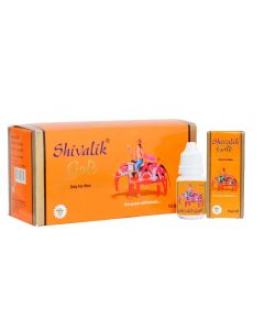 Shivalik Gold Oil 15 Ml X10