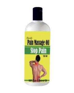 Shivalik Pain massage oil 100 Ml