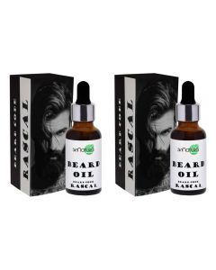 Skinatura Beard Oil [Beard Code : Rascal] Hair Oil (60 ml)