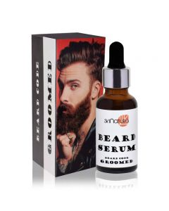 Skinatura BEARD SERUM - [BEARD CODE : GROOMED] (30 ml)