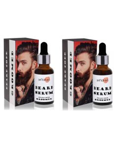 Skinatura Beard Serum - [Beard Code : Groomed] (60 ml)