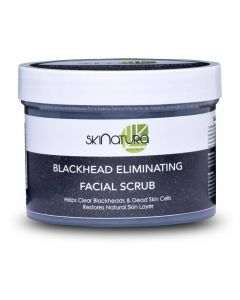 Skinatura Blackhead Facial Scrubs Scrub (500 ml)