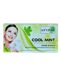 Skinatura Cool Mint Bleach (500 ml)