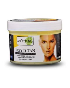Skinatura Dtan Massage Cream (500 ml)