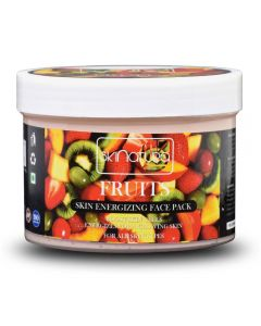 Skinatura Fruits Skin Energizing Face Pack (400 g)