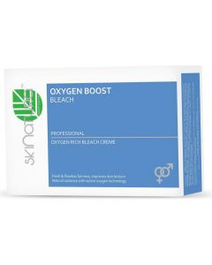 Skinatura Oxygen Boost Bleach Cream (250 ml)