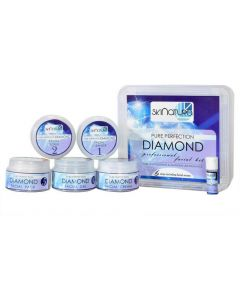 Skinatura Pure Perfection Diamond Professional Facial Kit 310 g