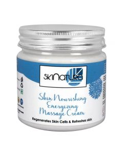Skinatura Skin Nourishing Energizing Massage Cream (200 ml)