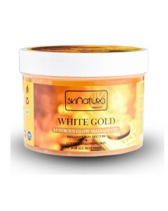 Skinatura White Gold Massage Gel (400 g)