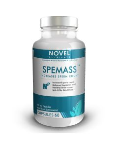 SPEMASS TM 450 MG CAPSULES- MAINTAINS YOUTHFUL VIGOUR & VITALITY