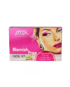 SSCPL Herbals Blemish Free Facial Kit 25gm