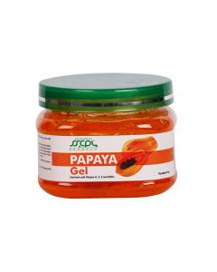 SSCPL Herbals Papaya Gel 150gm