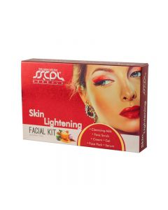 SSCPL Herbals Skin Lightening Facial Kit 25gm