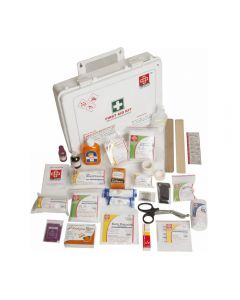 ST JOHNS- FIRST AID KIT  (Industrial Kit - Economy) - Large