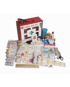 ST JOHNS- FIRST AID KIT (Suitable for Schools & Institutions) - Medium