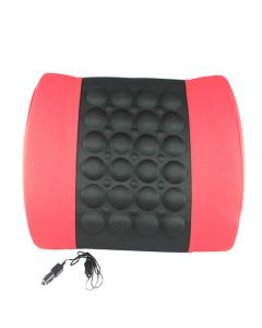Star Health Products Back Support Vibration Pillow
