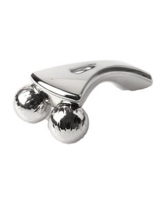 Star Health Products Platinum Massager Silver