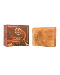 Stately Essentials Molten Brown Bath Bar 100 GM