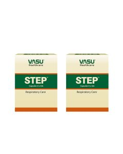 Step Capsules 3 X 10 (Pack of 2)