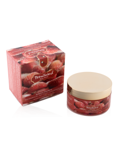 Teenilicious Starawberry Body Scrub, Body Polisher for Men's and Women, 100 grm