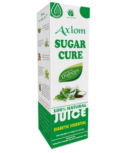 Sugar Cure Juice 1000ml