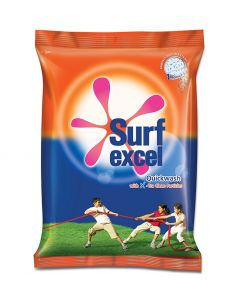 Surf Excel Quick Wash Powder 60gm