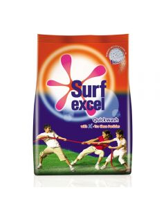 Surf Excel Quick Wash Powder 500gm