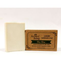Tea tree Luxury Handmade Soap 100gm