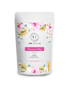 Tea Treasure Immunity Tea 100 Gm