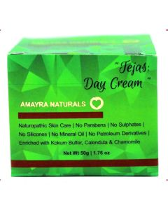 Amayra Naturals Tejas - Brightening Day Cream 50gm