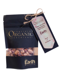The Earth Reserve Organic Chewy Banana Bites - 75 gm