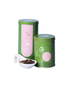 The Tea Shelf Chilli Chai 100 Grams (50 Cups), Assam CTC blend with spices