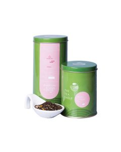 The Tea Shelf Fennel Turmeric Black Tea 100 Grams (40 Cups), Wellness Tea blend with Assam CTC
