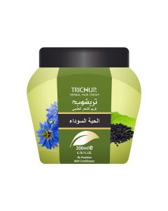 Trichup Black Seed Herbal Hair Cream 200 ml
