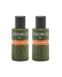Trichup Hair Fall Control Oil Pack of 2 (200ml)