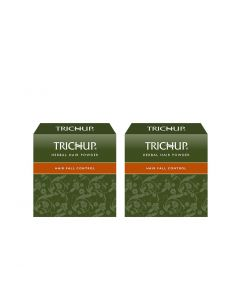 Trichup Herbal Hair Powder 4 x 30  (Pack of 2)