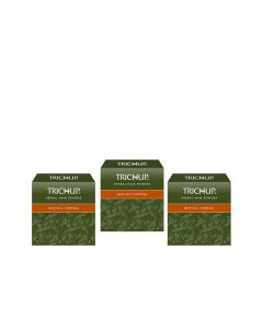 Trichup Herbal Hair Powder 4 x 30 (Pack of 3)