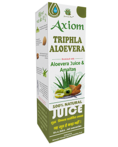 Triphla Aloevera Juice 1000ml