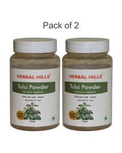 Tulsi Powder - 100 gms - Pack of 2