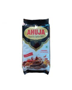 Ahuja Natural Haldi (Turmeric) Powder 500 gm