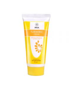 Jiva Turmeric Cream 50gm
