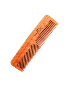 Neem Wood Comb (2 in 1 model)