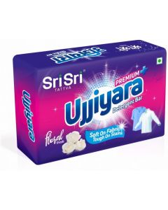 Sri Sri Tattva Detergent Bar Premium - 250gm