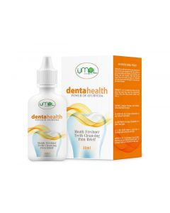 UMPL Mouthwash Denta Health Ayurveda 30ml