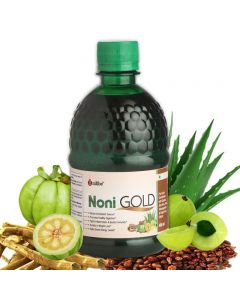 Unifibe Noni Gold, Juice Concentrate - 400 ml