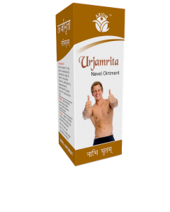 Urjamrita Navel Ointment 15ml