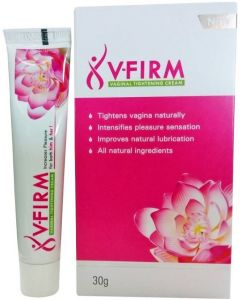 V Firm Vaginal Tightening Cream 30gm