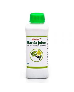 Visiono Kerala Juice 500 ml