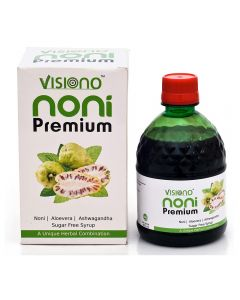 Visiono Noni Juice 400 ml