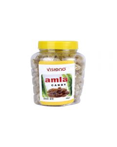 Visiono Amla Candy 500 gm